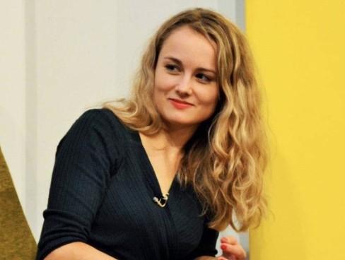Tereza Ruzickova