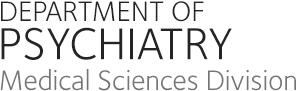 Department of Psychiatry