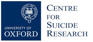 Centre for Suicide Research