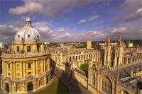 Oxford - Suicide Grp